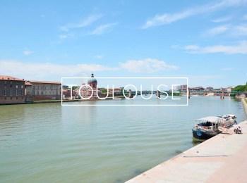 Visite de Toulouse et séjour à l'hôtel Mercure Wilson