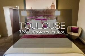Mercure Wilson Toulouse