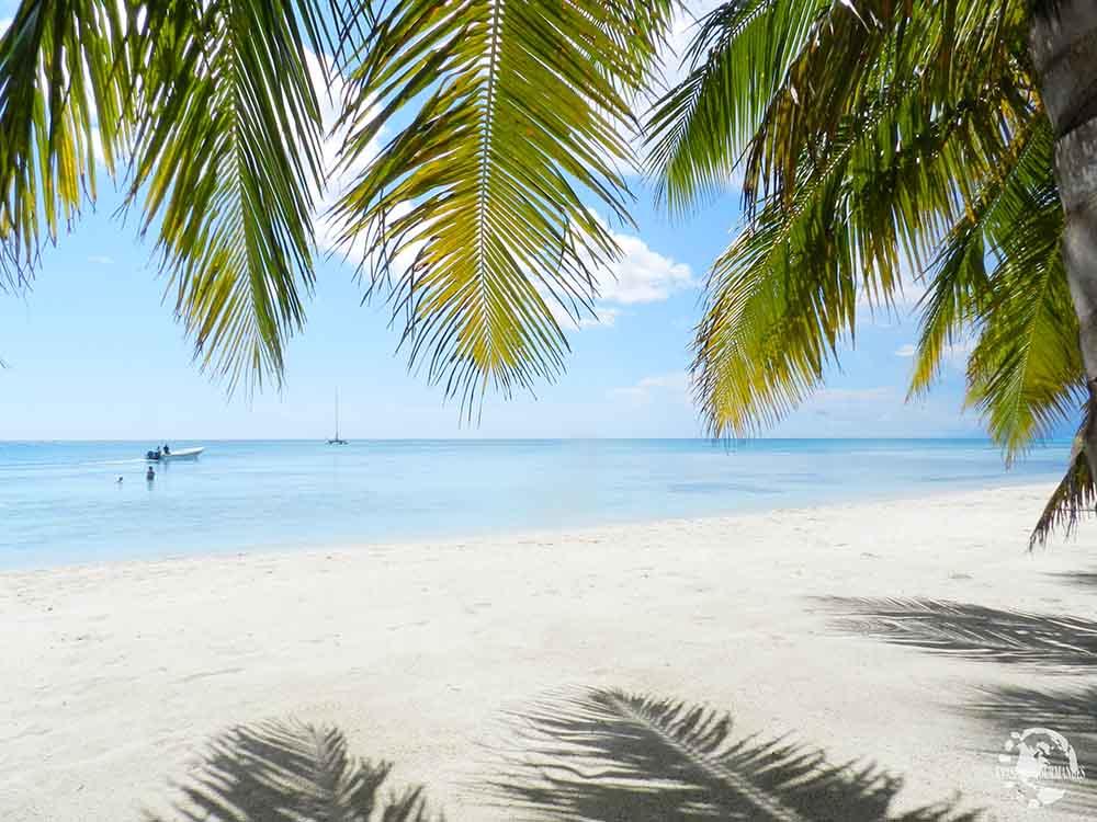 Plus belle plages du monde, République Dominicaine