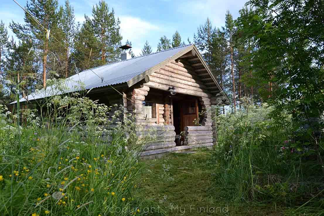 Chalet Finlande