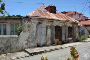 Visite des Saintes Guadeloupe