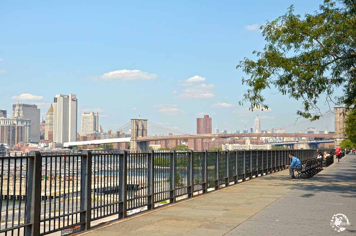 Brooklynn bridge