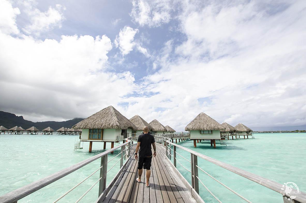 Meridien Bora Bora