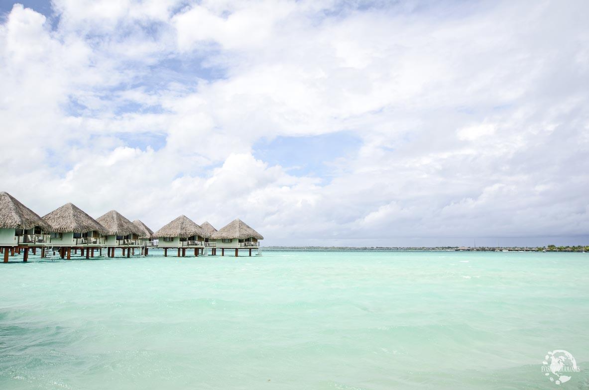 Méridien Bora Bora