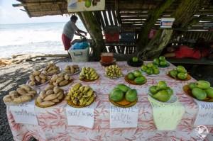 Fruits Tahiti