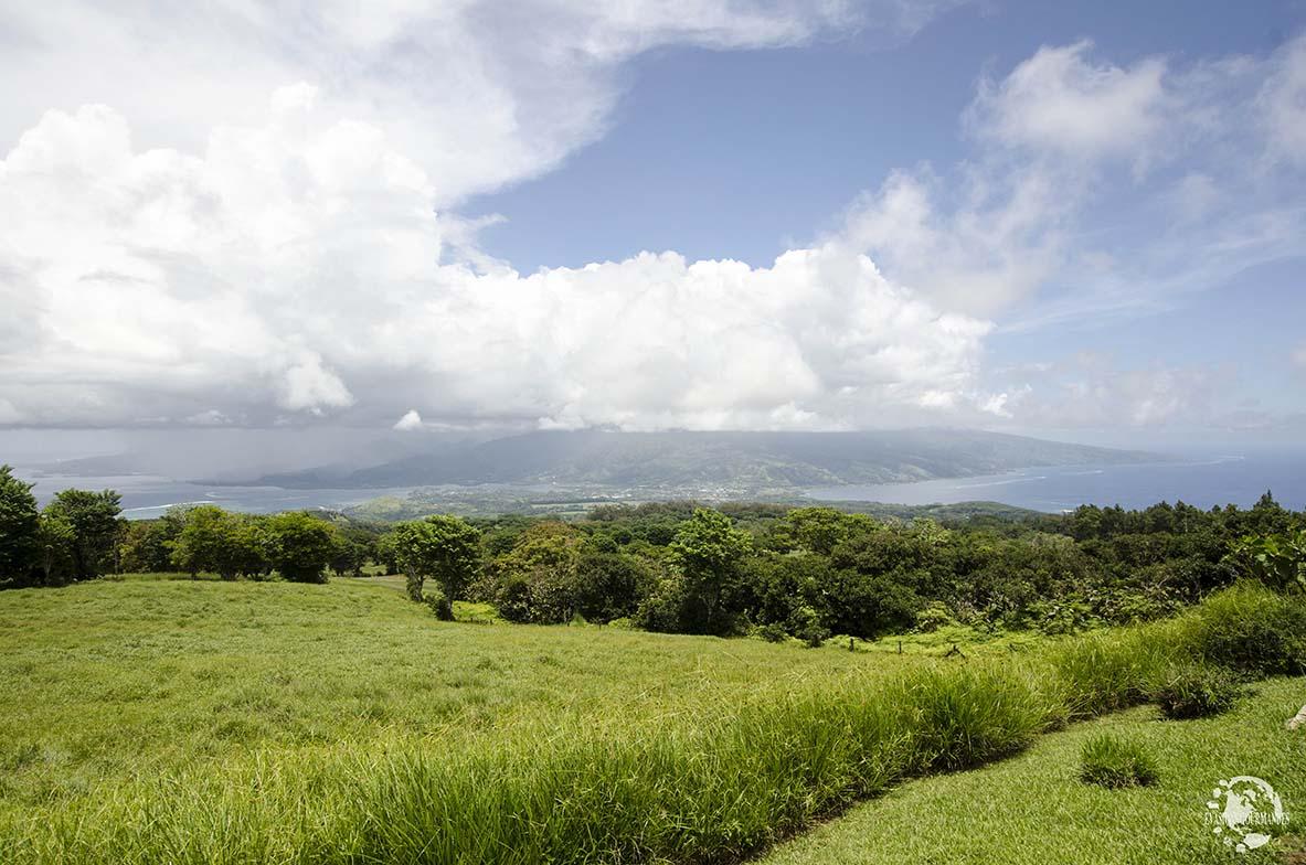Plateau Taravao