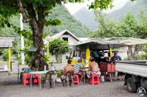 Roulotte Tahiti