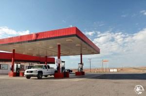 Station essence Utah
