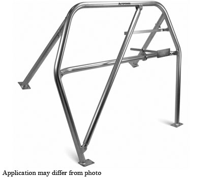 Download Autopower Roll Bar Installation Instructions free