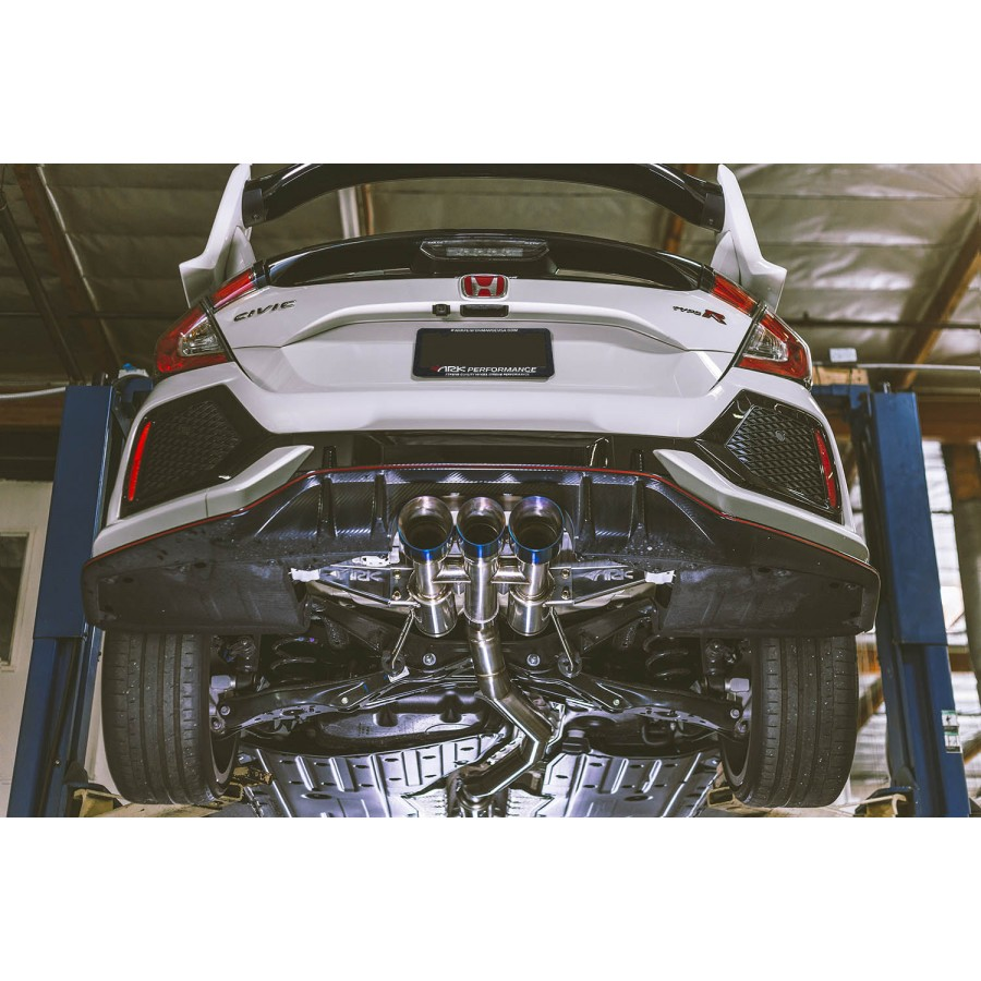 ark performance dt s exhaust system