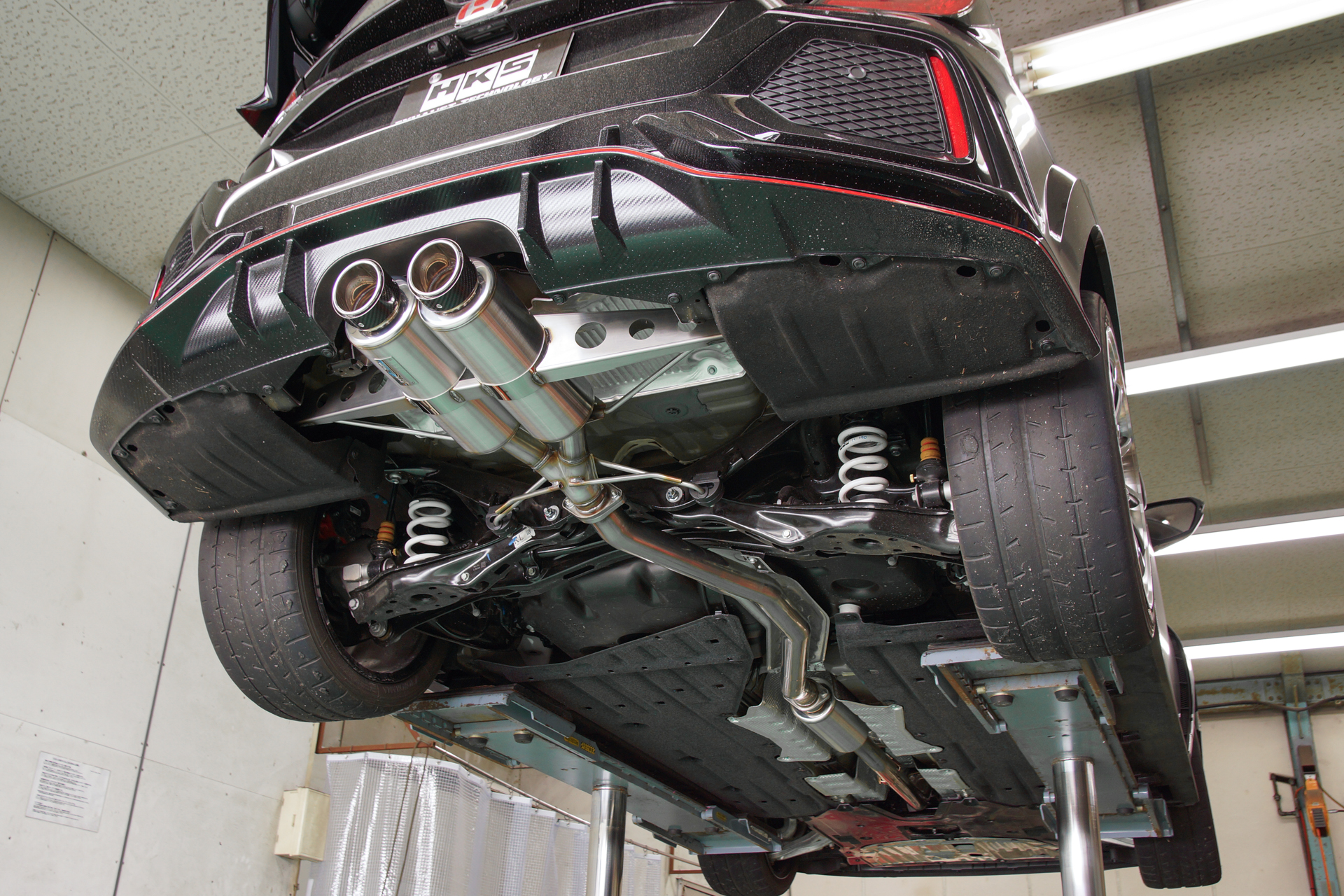 Hks Turbo Timer Wiring Harness Installation Motorsport Racing Rally