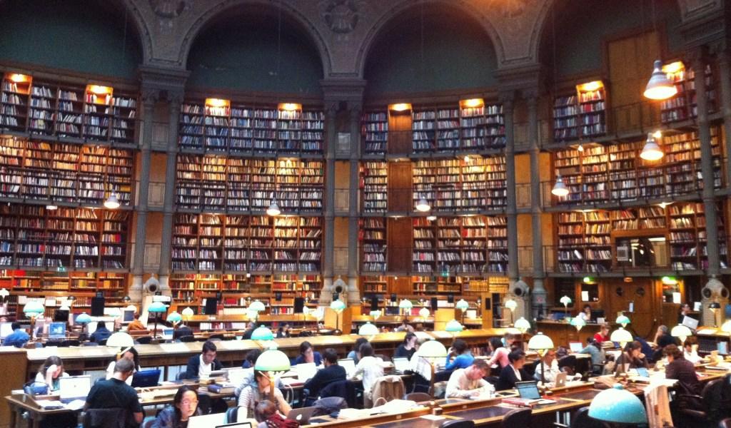 Universitätsbibliothek Wien