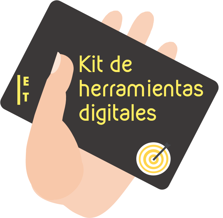 Herramientas digitales