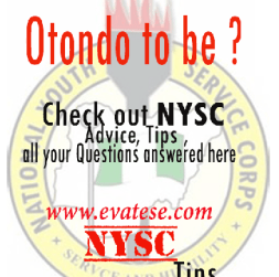 Get-your-Otondo-NYSC-Tips-Advice-Here-Evatese-Blog