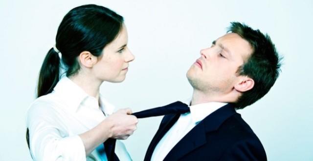 Things Women Do That Turn Men Off