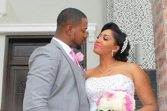 Mofe-Duncan-Jessica-Kakkad-Top-10-Nigerian-celebritiy-Wedding-2015 (1)