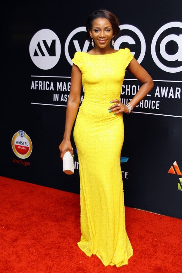 Genevieve nnaji celebrity style file evatese blog 15 Celebrity fashion style blog