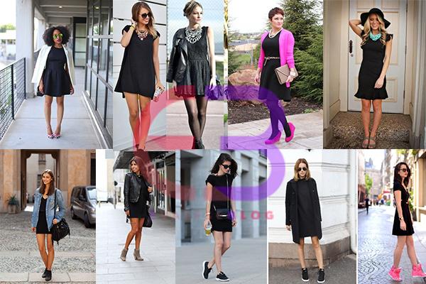 Awesome Ways To Wear Little Black Dress-2