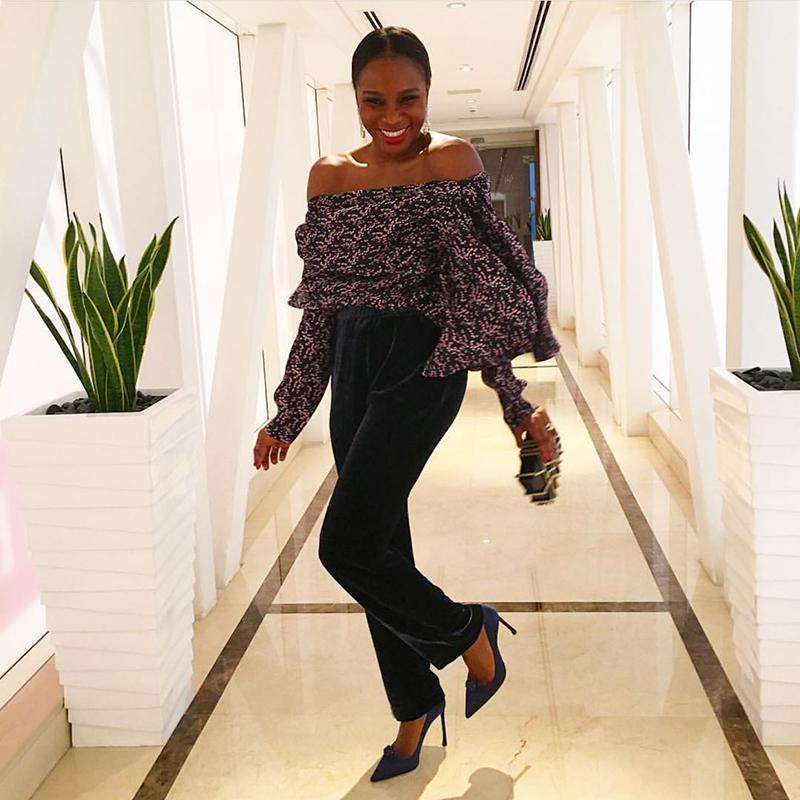 Lisa Folawiyo Her Fashion Her Brand Celeb Of The Week Evatese Blog