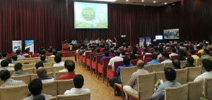 Drive Green Sri Lanka 2016 - EV Symposium