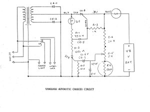 Looking For A Club Car (Golf Cart) 48 Volt Wiring Diagram
