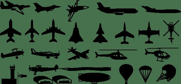 Free Vector Clipart Catalog