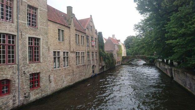 Bruggen in Brugge