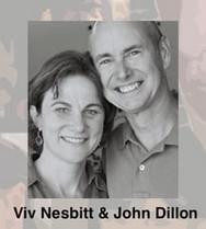 Viv and John