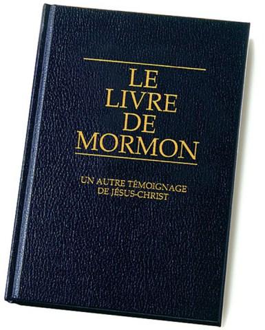 mormon- livre- français