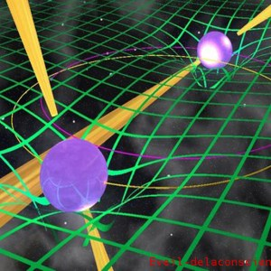 Mécanique quantique Théorie des CordesA copie