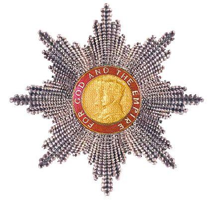 Ordre de l'Empire britannique