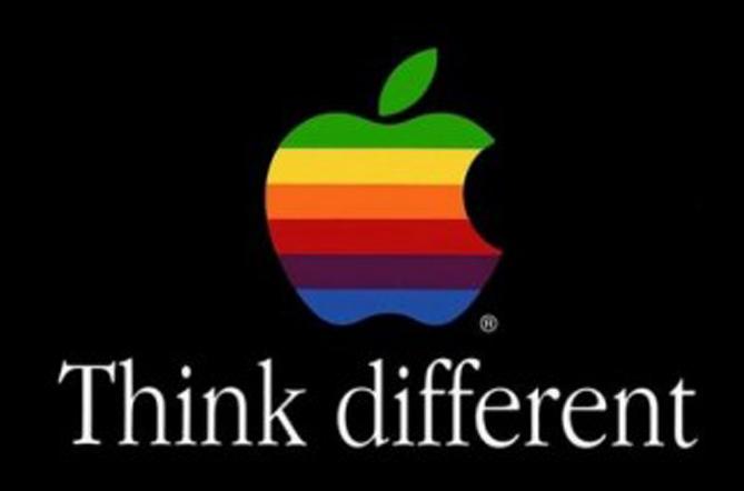 Apple… Apollo… La pomme de la connaissance