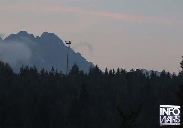 Bilderberg - Système de  brouillage2