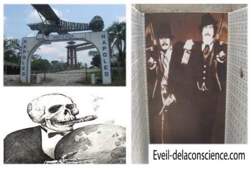 Les barons de la drogue construisent les meilleurs parcs d'attractions 1