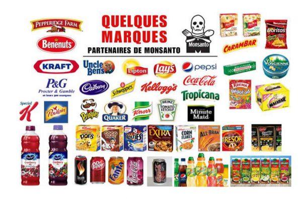 Des Additifs Alimentaires Dangereux Pour La Sante Eveil Delaconscience Com