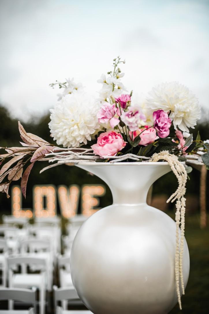 bruiloftaankleding-bloemen