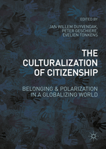 The Culturalization of Citizenship. Belonging and Polarization in a Globalizing World