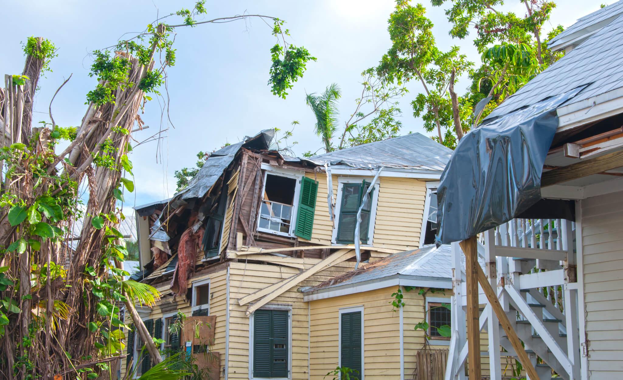 hurrikaani Irma