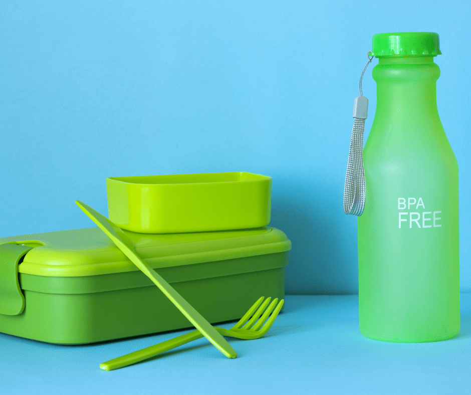 BPA free is good, right? No it isn't…