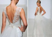 Lace Backless Wedding Dresses 2013 | www.pixshark.com ...