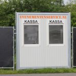 Kassa-unit