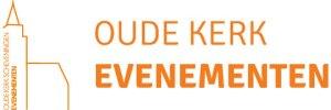 Logo Oude Kerk Evenementen