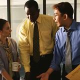 Chercher du travail et trouver un emploi