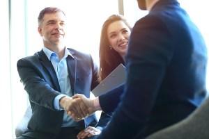 réussir un entretien d'embauche est possible dès lors que l'on croît en soi et en ses compétences