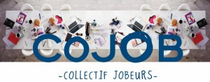 Cherche emploi avec Cojob, c'est plus facile et moins fastidieux