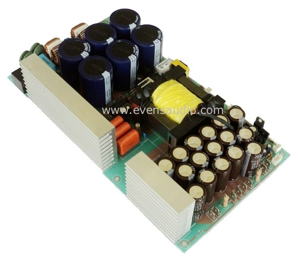 Supply Class D Smps Top261 Schematic Switch Mode Power Supply Circuit
