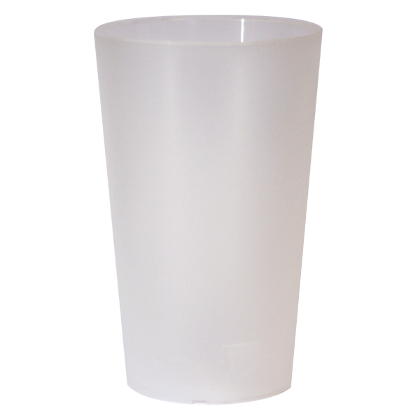 blank cup 25 33cl