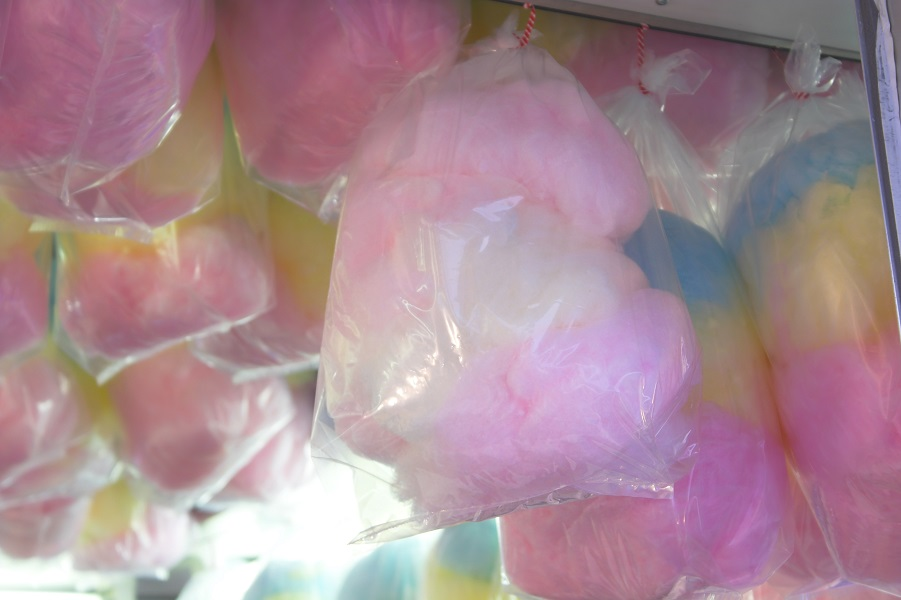 Cotton Candy Machine Rental Singapore Sweeten Your Event