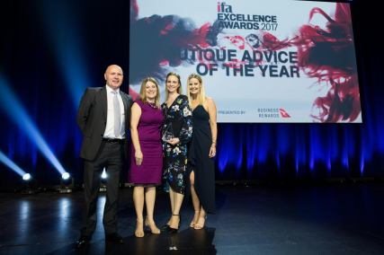 ifa excellence awards photography