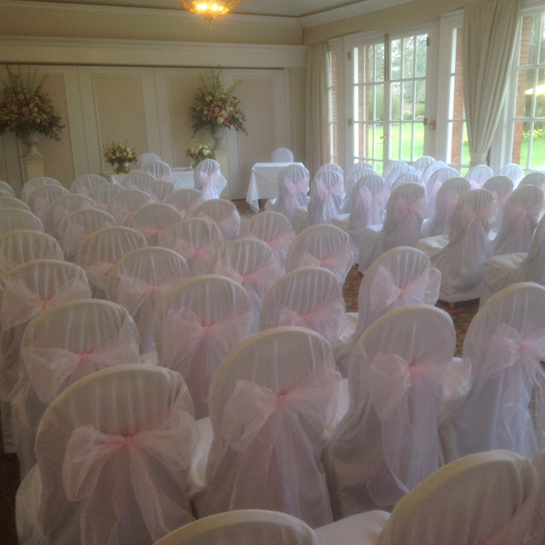 chair covers party hire folding measurements cover surrey hampshire berkshire weddings